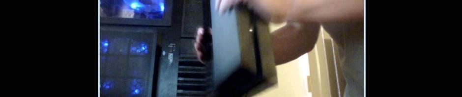 #PS4DayOne – Deine PS4 flackert? Das Bild setzt ständig aus?