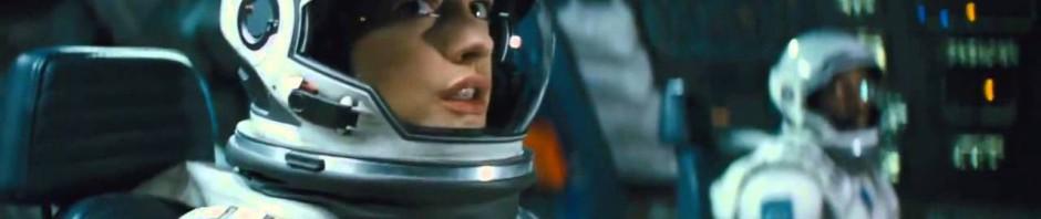 Interstellar Official Trailer #2