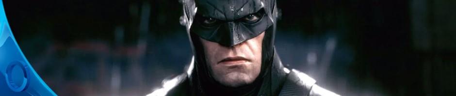 "Official Batman: Arkham Knight Gameplay Trailer – ""Evening The Odds"""