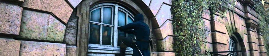 Assassin's Creed Unity, kommentierte offizielle E3-2014-Coop-Demo