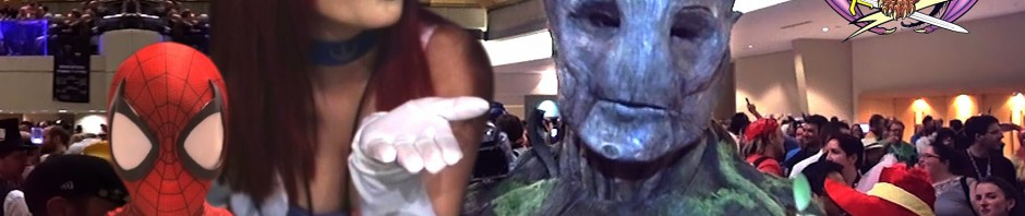 """DRAGON CON 2014 """"We Are Groot"""" Cosplay Music Video – Day ZERO -"""
