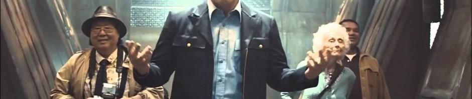 #MarvelMonday : Can't fail, Best of the Bad, Sexy Cap, WTF Dialog?!, UI Design, Deadpool Wear/Figur
