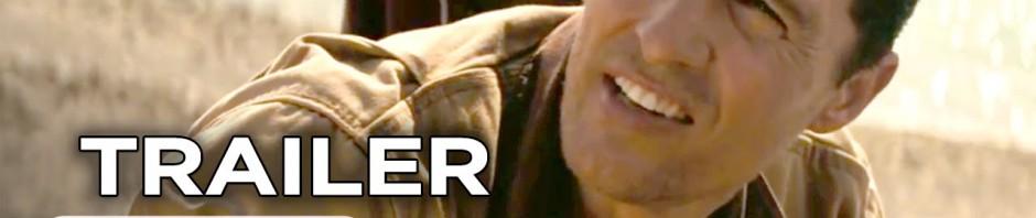 Interstellar Official Trailer #3