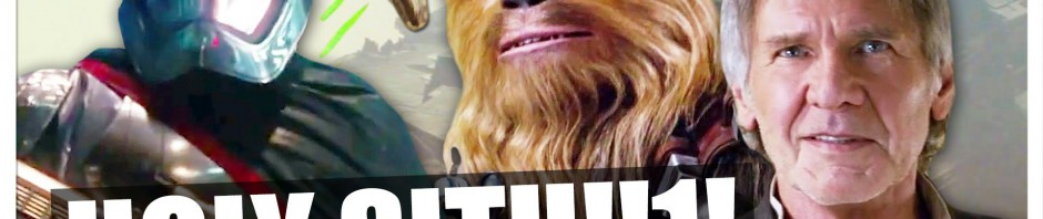 Kleiner Breakdown vom Star Wars 7 Teaser