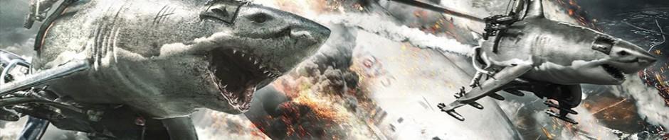 Sky Sharks – Movie CLIP